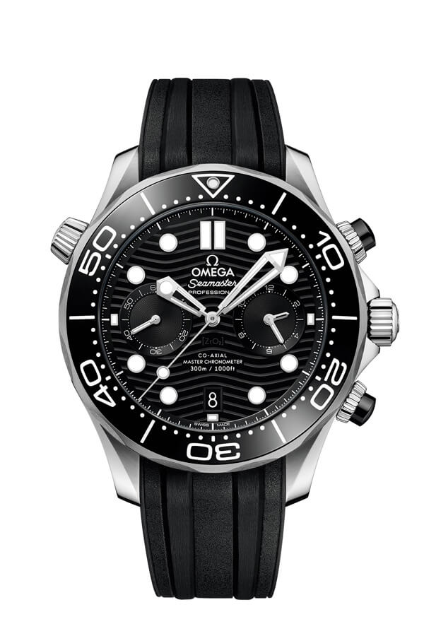 OMEGA Seamaster Steel Anti-magnetic 210.32.44.51.01.001