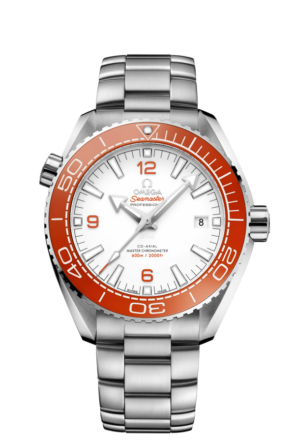 OMEGA Seamaster Steel Anti-magnetic 215.30.44.21.04.001