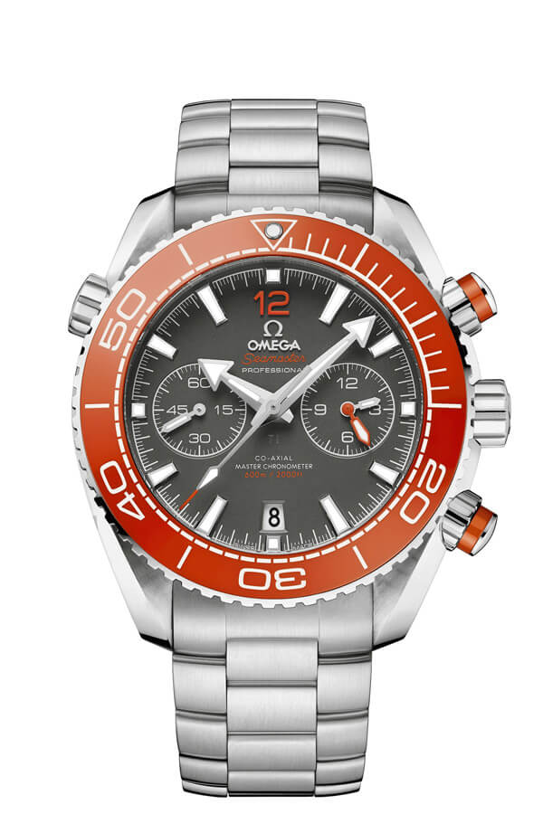 OMEGA Seamaster Steel Anti-magnetic 215.30.46.51.99.001