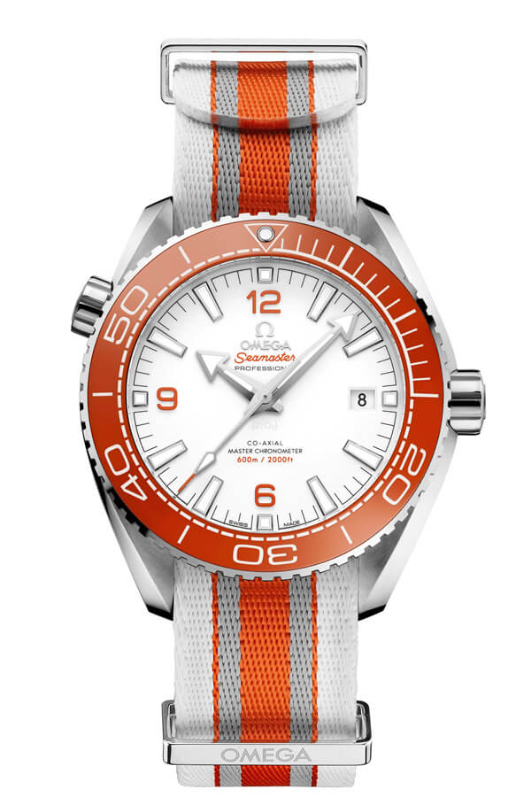 OMEGA Seamaster Steel Anti-magnetic 215.32.44.21.04.001