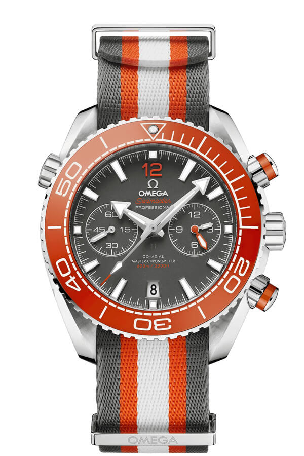 OMEGA Seamaster Steel Anti-magnetic 215.32.46.51.99.001