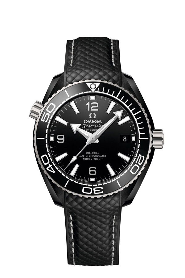 OMEGA Seamaster Black ceramic Anti-magnetic 215.92.40.20.01.001