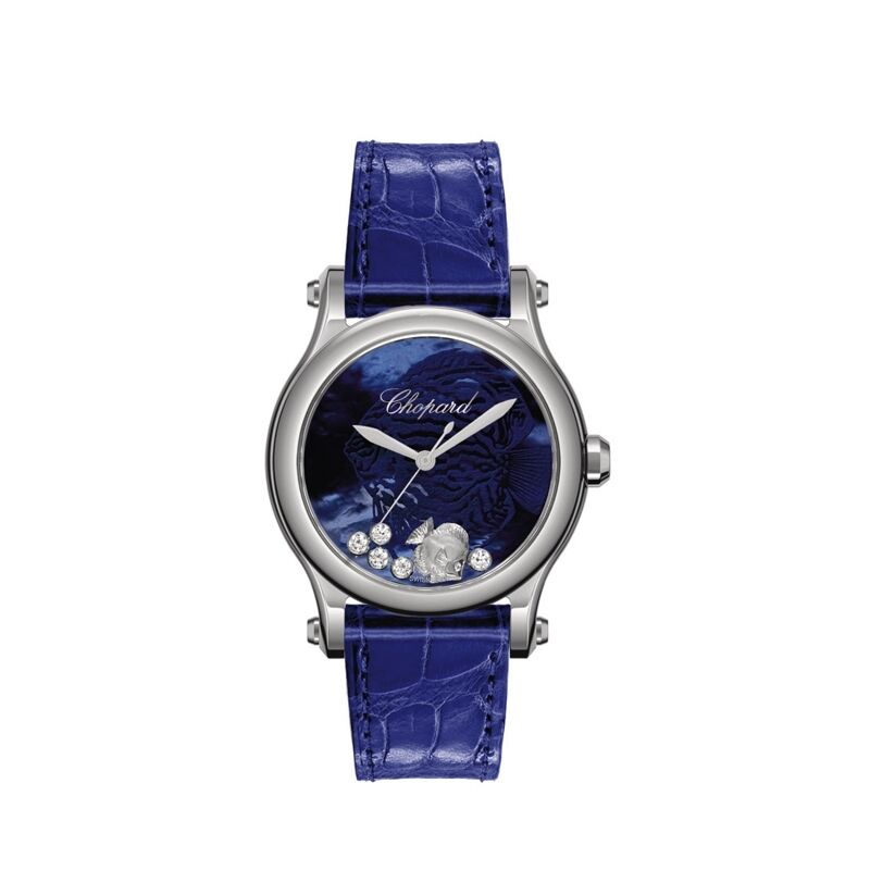 Chopard Happy Sport Fish 36mm Ref. 278578-3002 Reproduction