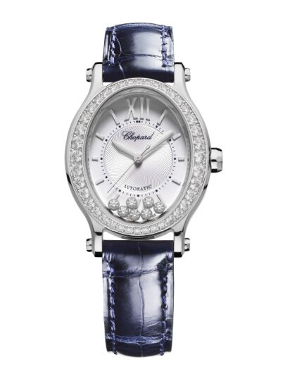 Chopard Happy Sport Oval Automatic Ladies Reproduction