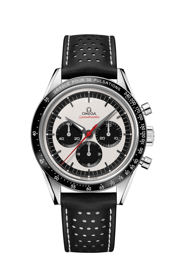 OMEGA Speedmaster CK2998 Limited Edition Chronograph 311.32.40.30.02.001