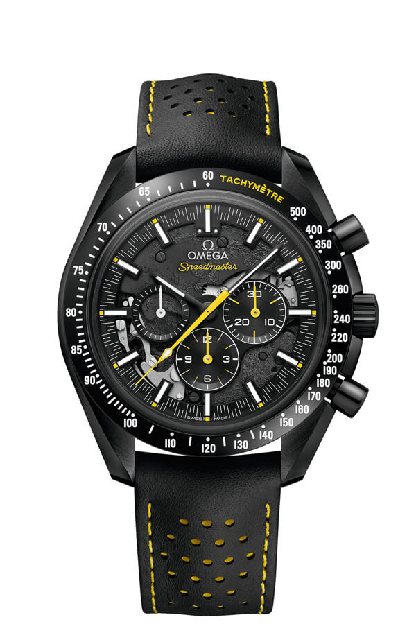 Buy Omega Speedmaster Dark Side Of The Moon replica watches online