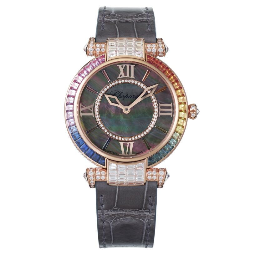 Chopard Imperiale Joaillerie Rainbow 36mm 384242-5019 Reproduction