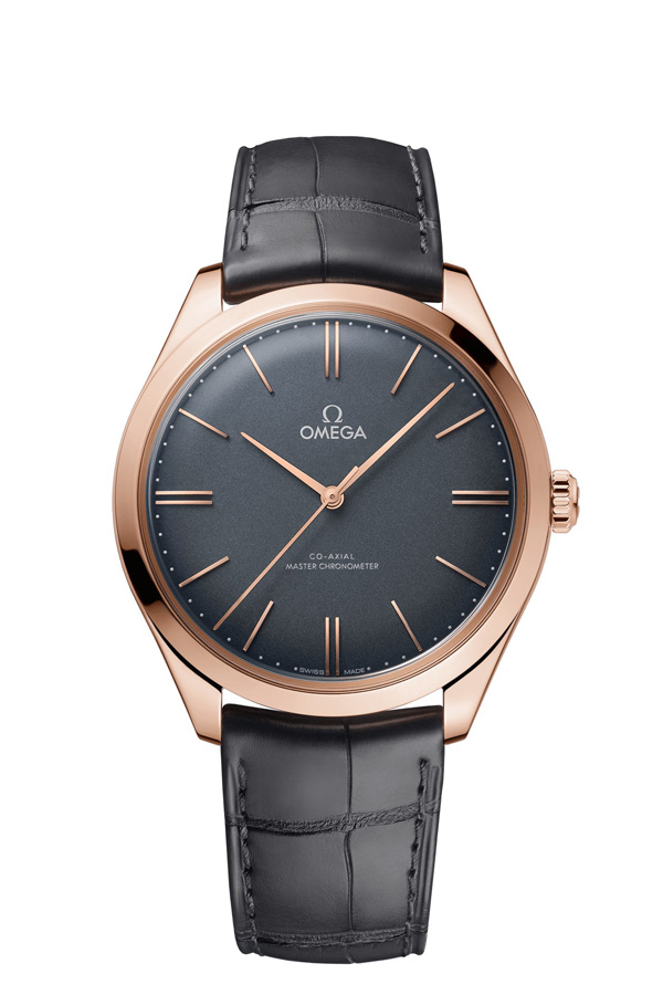 OMEGA De Ville Sedna gold Anti-magnetic 435.53.40.21.06.001