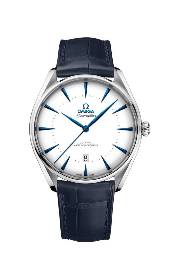 OMEGA Specialities Steel Chronometer 511.13.40.20.04.002