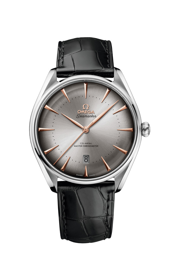 OMEGA Specialities Steel Chronometer 511.13.40.20.06.002