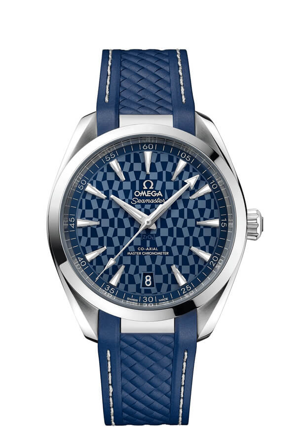 OMEGA Specialities Tokyo 2020 Limited Edition 522.12.41.21.03.001