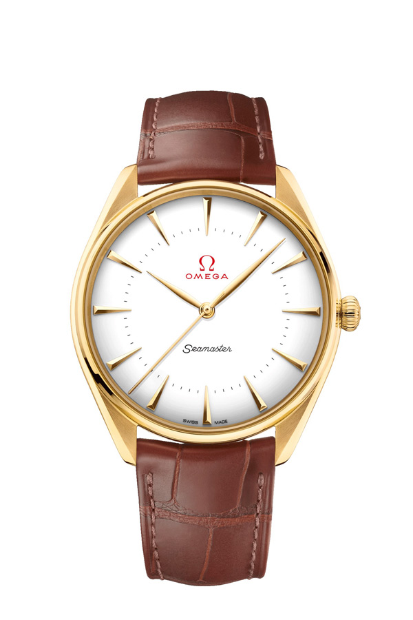 OMEGA Specialities Yellow gold Anti-magnetic 522.53.40.20.04.001