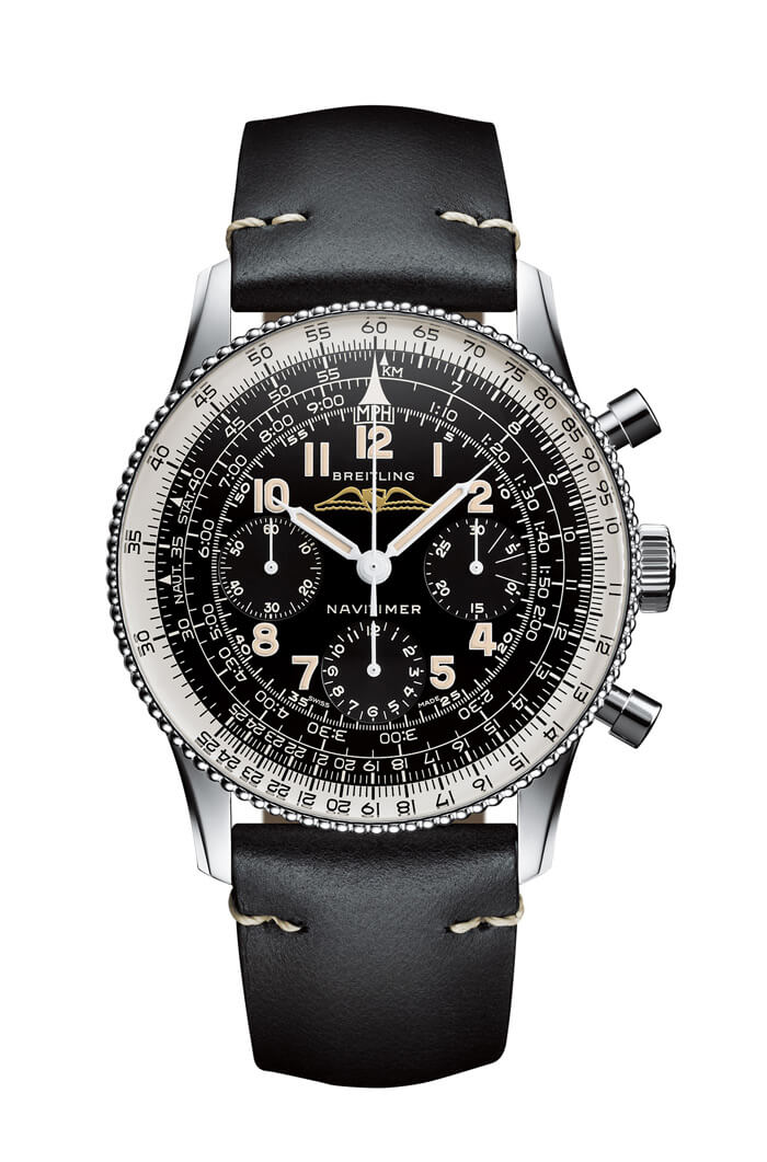 Breitling Navitimer 806 1959 RE-EDITION AB0910371B1X1