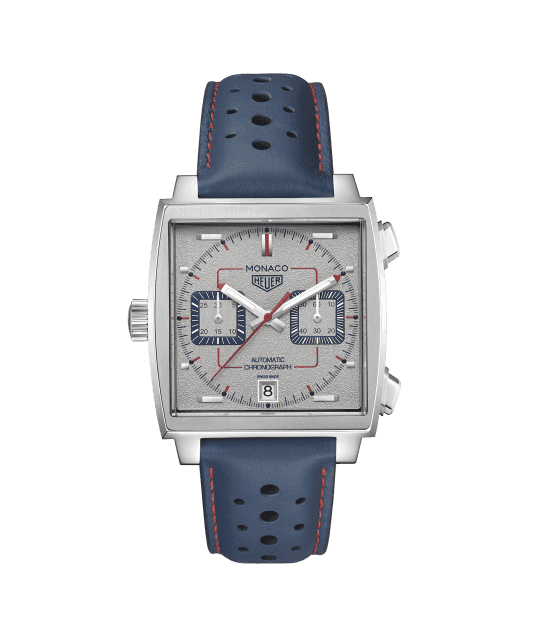 Tag Heuer Monaco Calibre 11 Limited Edition CAW211X.FC6468