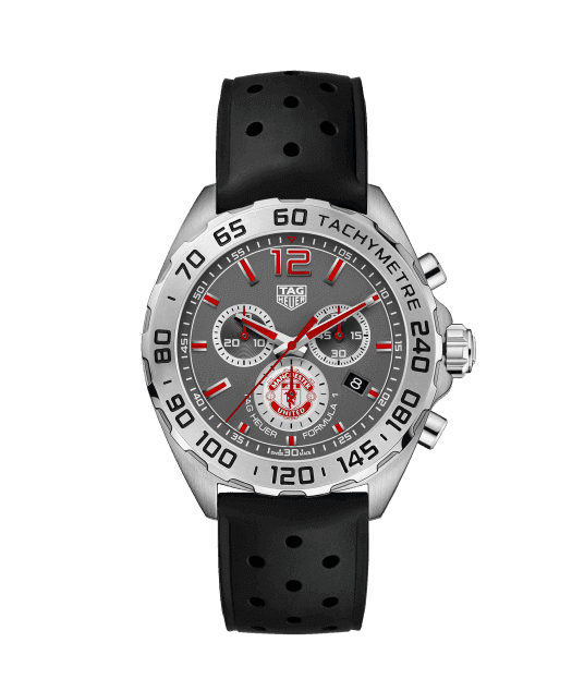 TAG Heuer Formula 1 Quartz Movement Anthracite Dial Men's Caz101m.ft8024