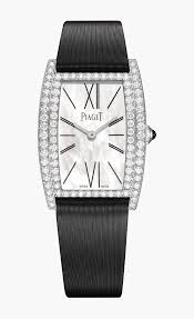 Piaget Limelight Mother of Pearl Dial Ladies Tonneau