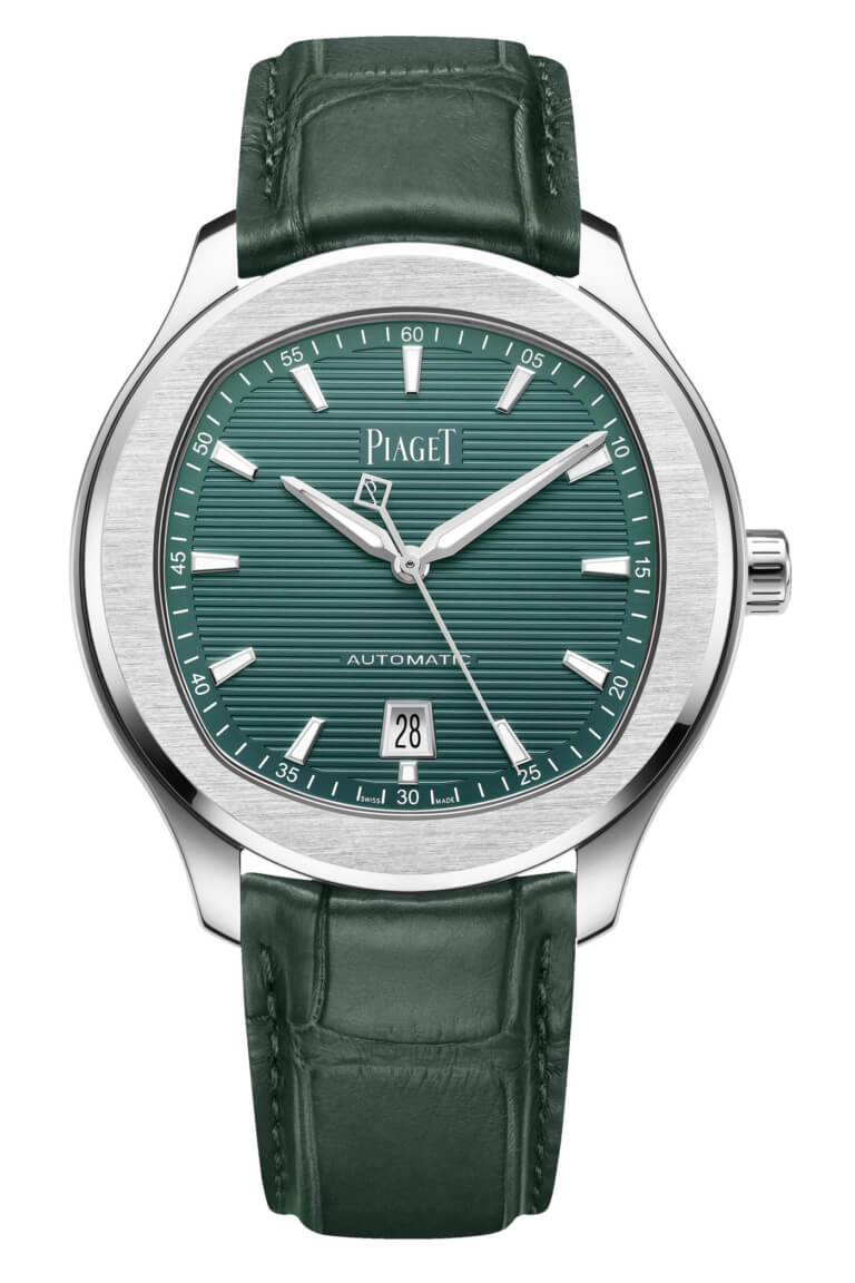 Piaget Polo Green 42mm