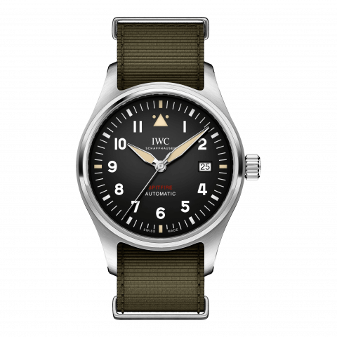 IWC Pilot Spitfire Automatic 39mm IW326801 Reproduction