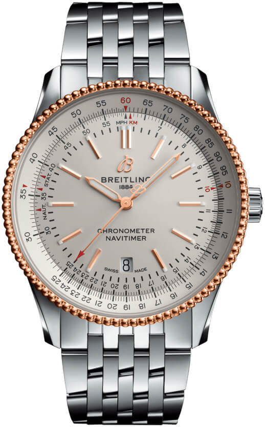 Breitling Navitimer 1 Automatic 41 Mens