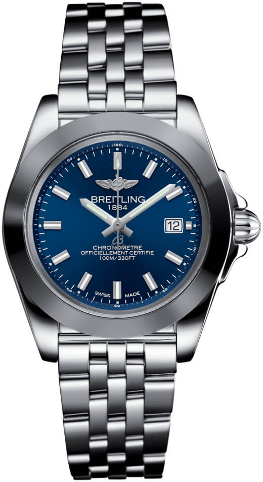 Breitling Galactic 32 Sleek Ladies