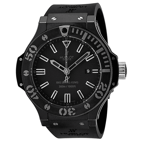 Hublot Big Bang King Black Magic 48mm 322.ck.1140.rxes