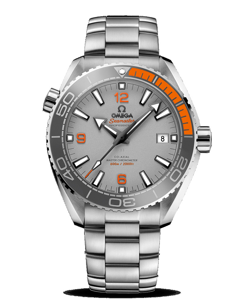 OMEGA Seamaster Planet Ocean 600 M Co-Axial Master CHRONOMETER 43.5mm 215.90.44.21.99.001 Replica Watch