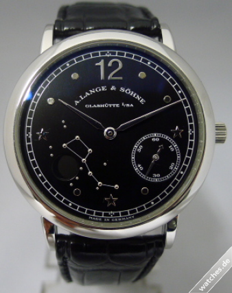 A. Lange & Sohne 1815 Moonphase Limited 231.035 Replica