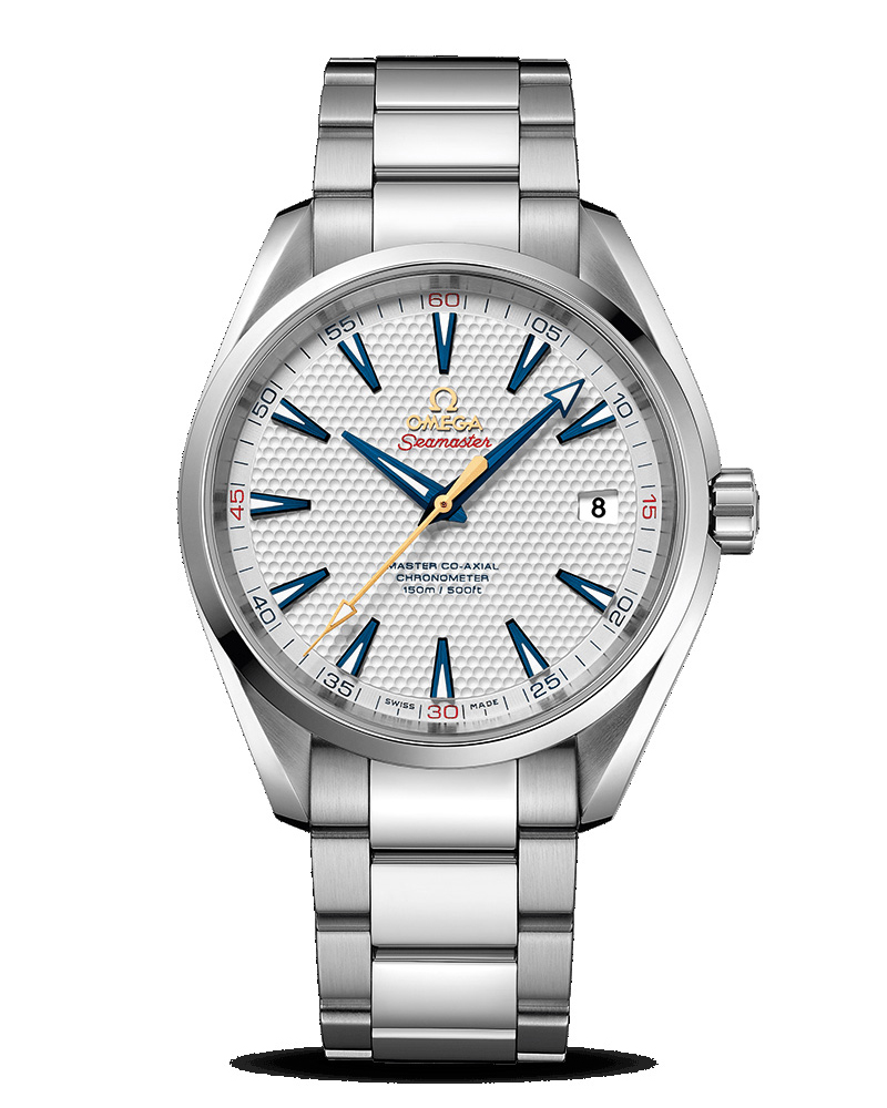 OMEGA Seamaster Aqua Terra 150 M Master Co-Axial 41.5mm 231.10.42.21.02.005 Replica Watch
