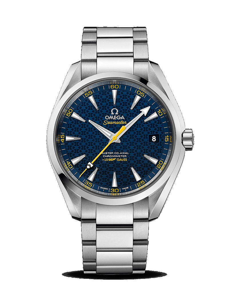 OMEGA Seamaster Aqua Terra 150 M Master Co-Axial 41.5mm 231.10.42.21.03.004 Replica Watch