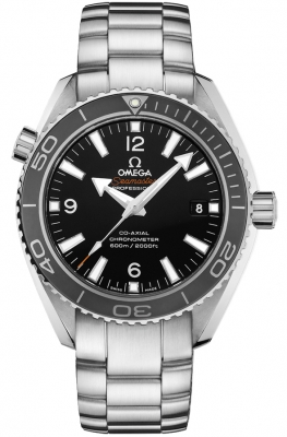 Omega Seamaster Planet Ocean 600 M Co-Axial 42 mm 232.30.42.21.0