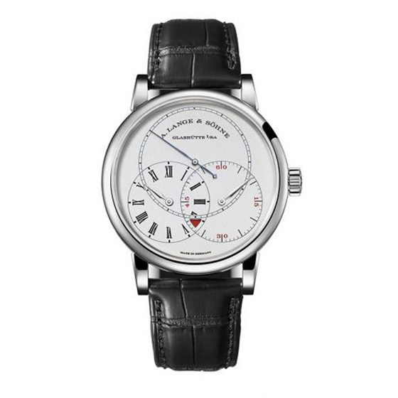 A. Lange & Sohne 252.025 Richard Lange Jumping Seconds 252.025 Replica