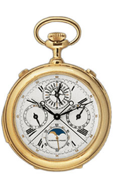Audemars Piguet Pocket-Watch 25701BA.OO.0000xx.02