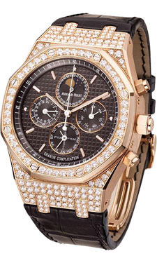 Audemars Piguet Royal Oak GrandeComplication25990OR.ZZ.D002CR.01