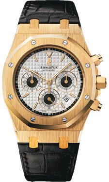 Audemars Piguet Royal Oak Yellow Gold 26022BA.OO.D098CR.01