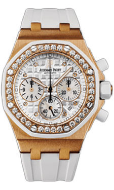 Audemars Piguet Royal Oak Offshore Pink Gold26048OK.ZZ.D010CA.01