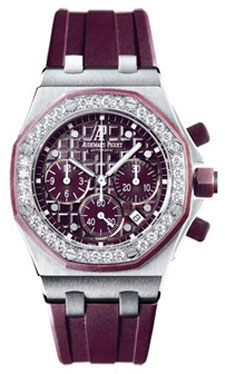 Audemars Piguet Lady Royal Oak Offshore26048SK.ZZ.D066CA.01