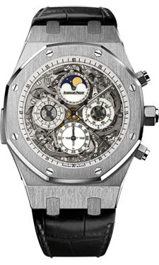 Audemars Piguet Royal Oak GrandeComplication26065IS.OO.D002CR.01