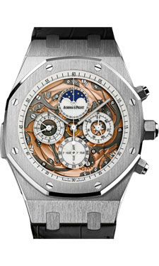Audemars Piguet Royal Oak Tourbillon 26065ST.OO.D002CR.01