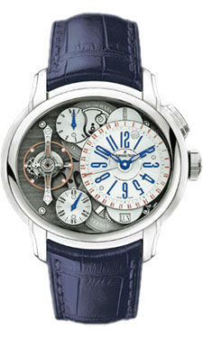 Audemars Piguet Millenary AP Escapement 26066PT.OO.D028CR.01