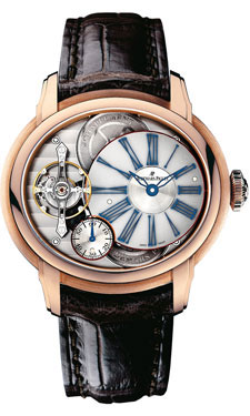 Audemars Piguet Millenary AP Escapement 26091OR.OO.D803CR.01
