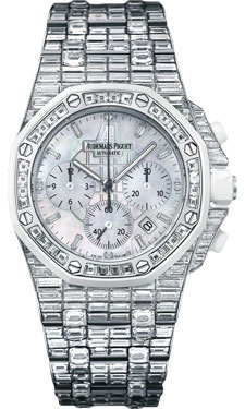 Audemars Piguet Royal Oak Offshore WhiteGold26114CK.ZZ.9181BC.01