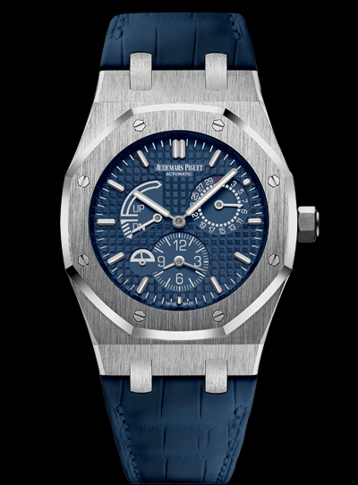 Audemars Piguet Royal Oak Dual Time 6124ST.OO.D018CR.01