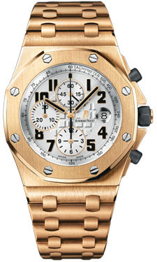 Audemars Piguet Royal Oak Offshore 26170OR.OO.1000OR.01
