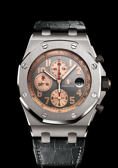 Audemars Piguet Royal Oak Offshore Chronograph Pride of Indonesia 6179IR.OO.A005CR.01
