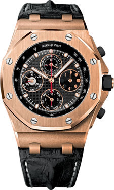 Audemars Piguet Royal Oak Offshore 26209OR.OO.D101CR.01