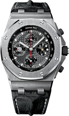 Audemars Piguet Royal Oak Offshore 26209TI.OO.D101CR.01