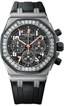 Audemars Piguet Royal Oak Offshore Lady 26211SK.ZZ.D002CA.01