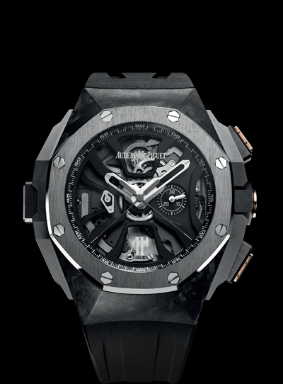 Audemars Piguet Royal Oak Concept Laptimer Michael Schumacher 6221FT.OO.D002CA.01