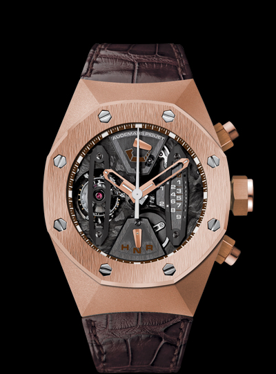 Audemars Piguet Royal Oak Concept TOURBILLON CHRONOGRAPH 6223OR.OO.D099CR.01