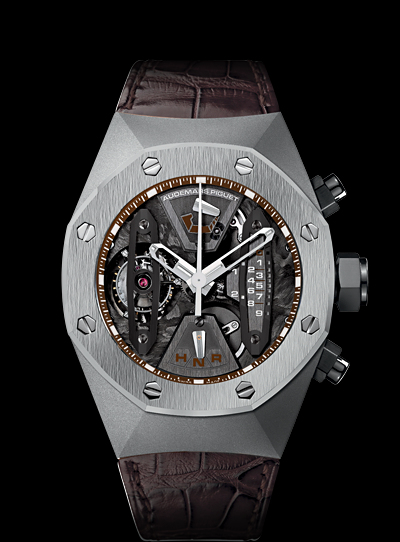 Audemars Piguet Royal Oak Concept TOURBILLON CHRONOGRAPH 6223TI.OO.D099CR.01